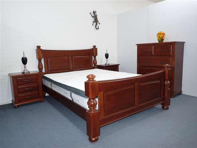 Derby Bedroom Suite
