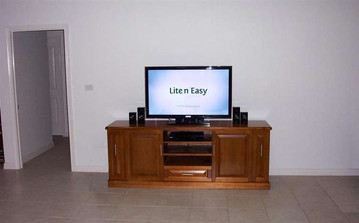 Ray Ash Tv Lowline Unit