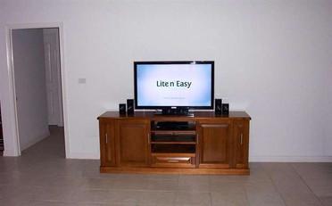Ray Ash Tv Lowline Unit