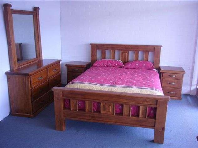 Brunswick Bedroom Suite
