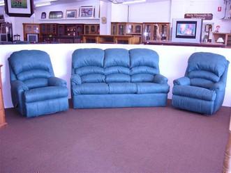 Highlander Lounge Suite
