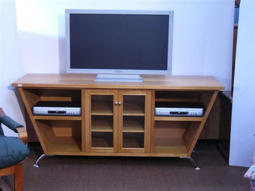 Jetson TV Unit Buffet