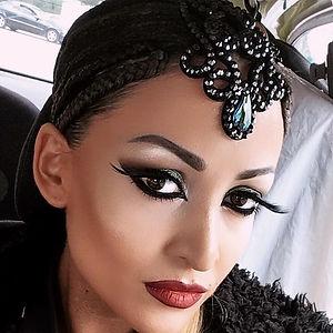 Makeup Artist & Latin American Dancer