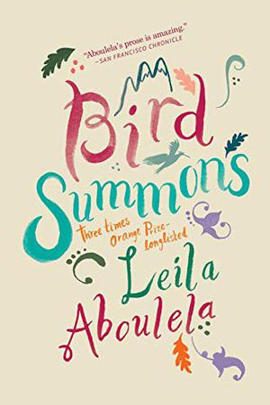 Bird Summons - Book Review