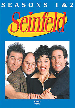 Seinfeld - Movie Review