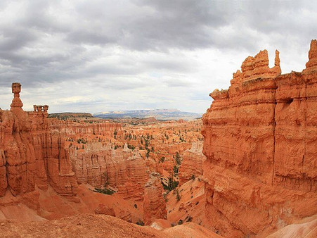 Visit Bryce Canyon -- One of America's Secret Natural Highlights