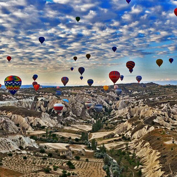 Top 6 Cities to Visit in Turkey