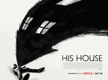 His_House_film_poster (2020) — Movie Netflix
