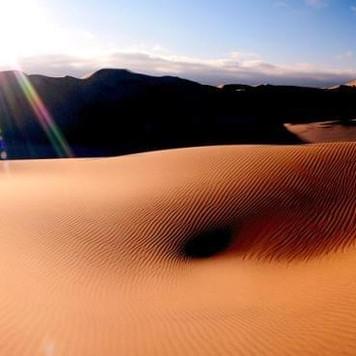 Namibia - The Adventure Traveler's Favorite Harvest