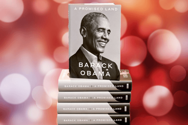 Promised Land - Book Review