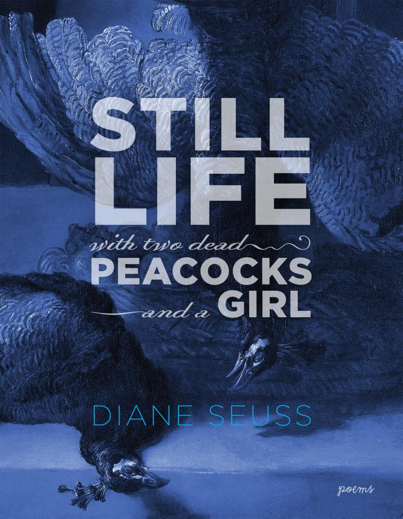 Still Life With Two Dead Peacocks And A Girl - Book Review