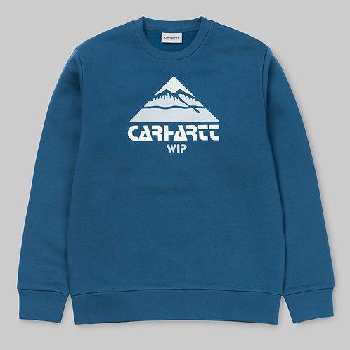 Sudadera Carhartt Mountain
