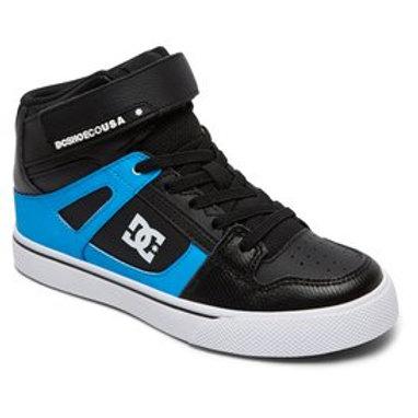 Zapatillas DcShoes Pure High Top SE EV  Color XKRB