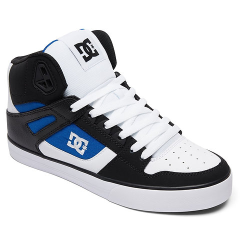 Zapatilla DcShoes Pure High Top
