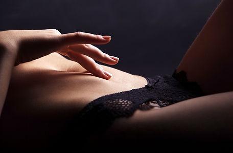 Sensual & Erotic massage for women