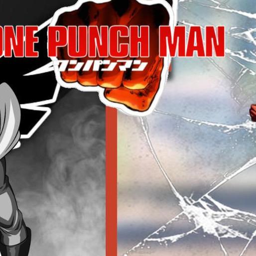 Der One Punch