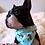 Thumbnail: Collier bandana pour chien Licorne