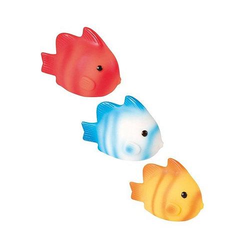 Jouet poisson sonore