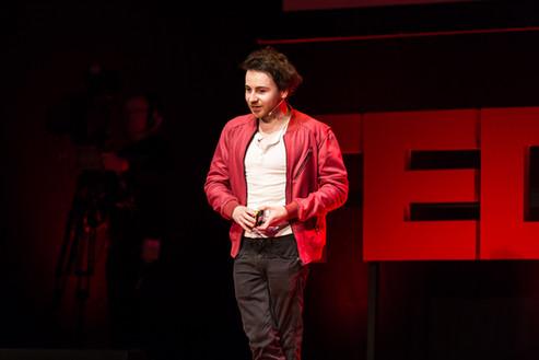 TEDxTeen