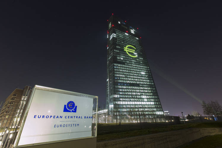 ECB IT Conference