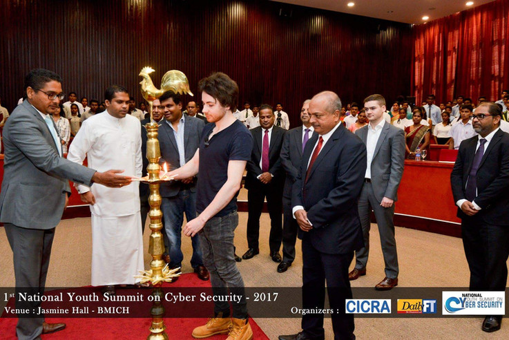 Sri Lanka Youth Summit