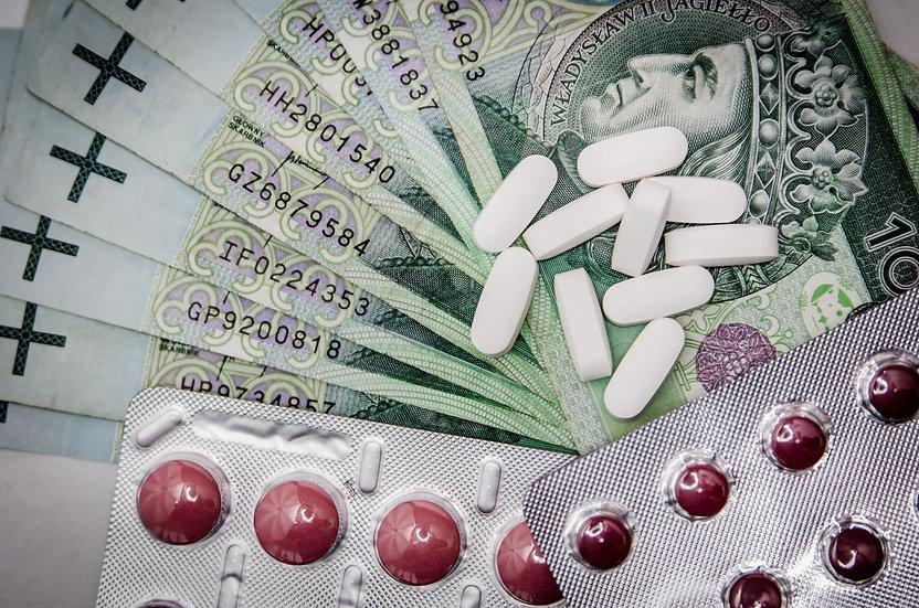 Criminal Record Enhancement Pills