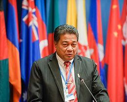 Tonga targets 70% renewable energy by 2030