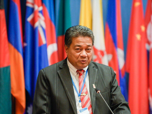 Tonga targets 70% renewable energy by 2030