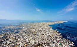 World's Largest Ocean 'Garbage Patch' Reaches Size Of France