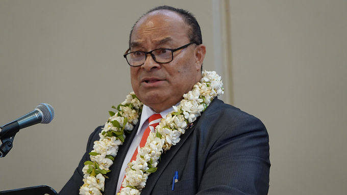 Tonga reviews NDCs in the face of climate change challenges
