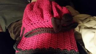 Geeking Out on Yarn