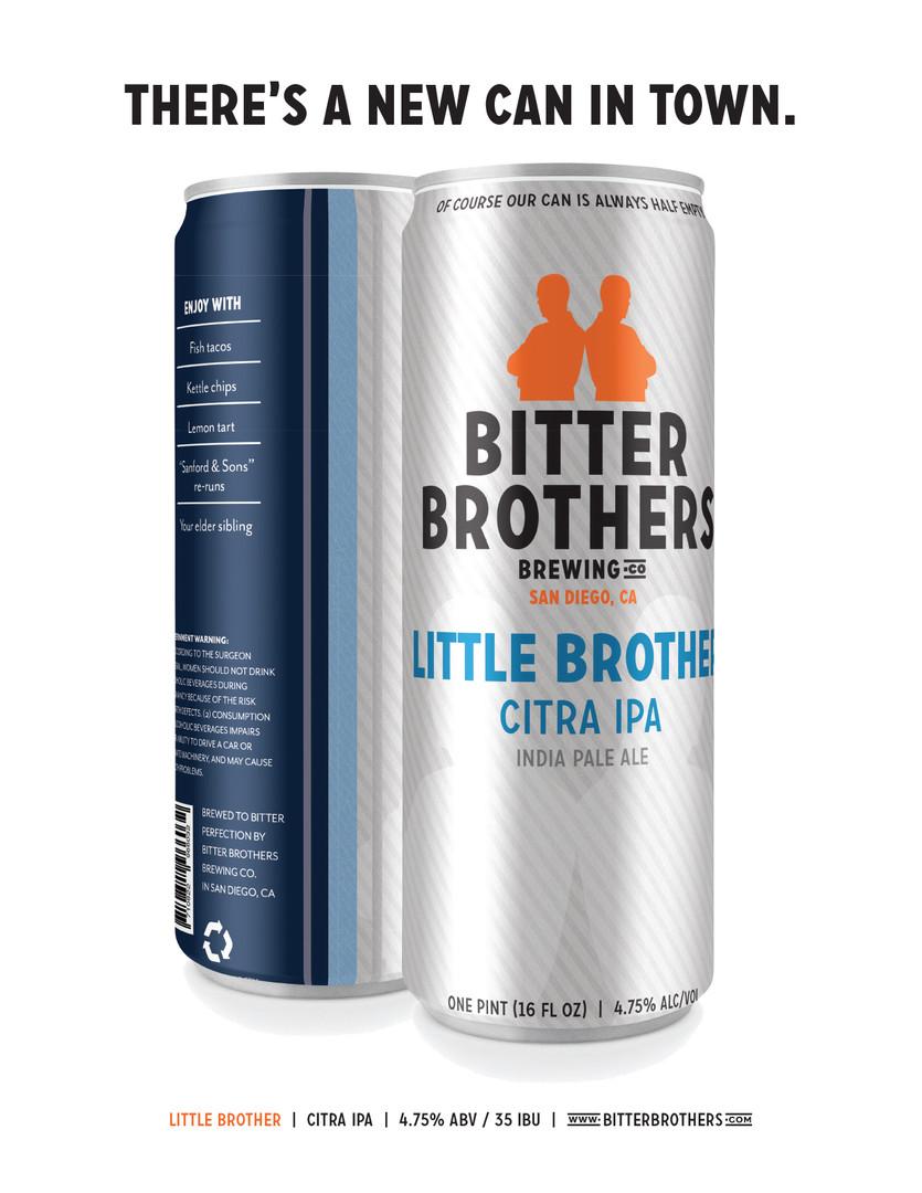 Bitter Bros.