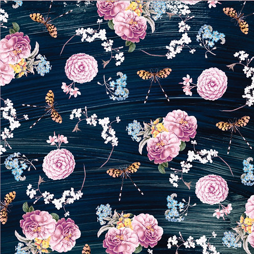 Folha Bouquet - 10 folhas