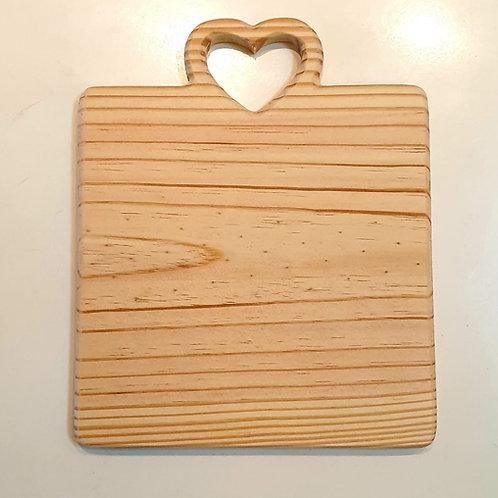 Tábua Homemade Love