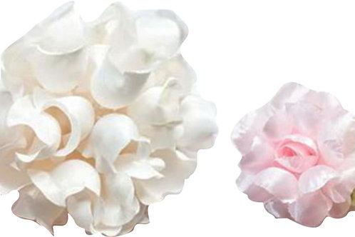 Flores Poesia - 3 Unidades