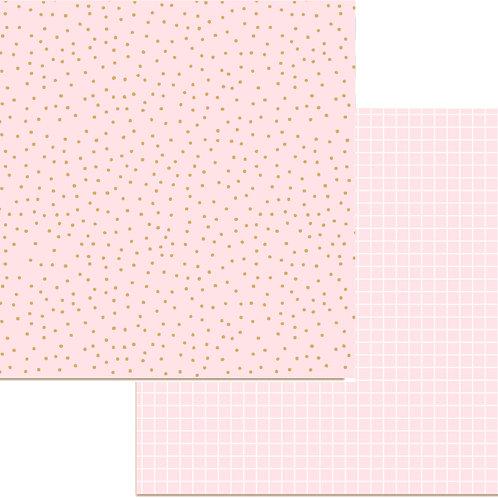 Folha Confete Candy