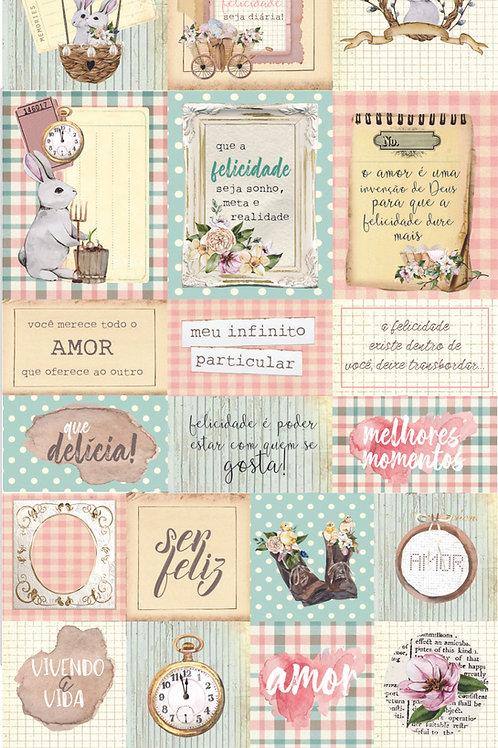 Adesivo- Journaling