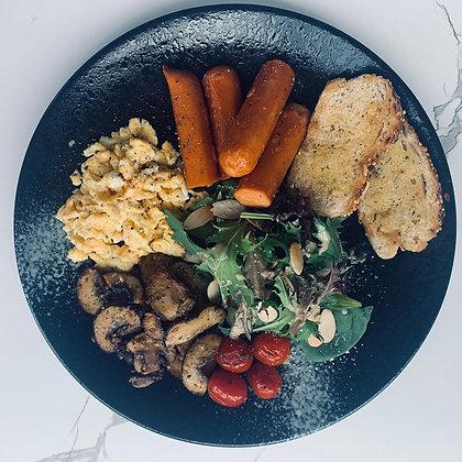 V - Big Breakfast