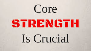 Strengthen the Core to Protect Against Shoulder Injuries