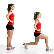 Reinforce the Lower Extremity