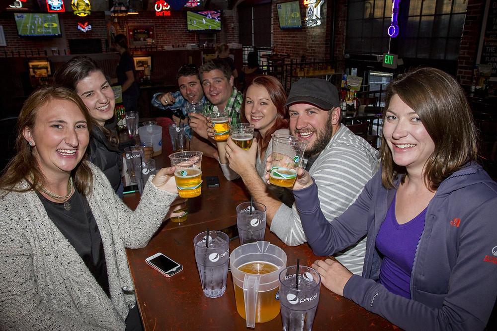 Holiday Party Venues in Denver, Colorado