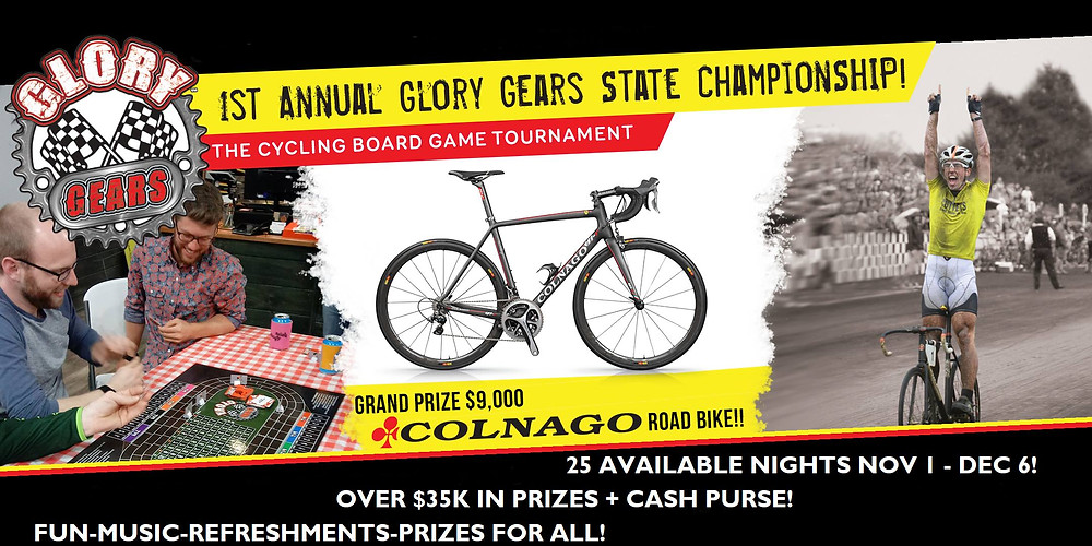 Denver Sports Bar sponsors Glory Gears State Championship