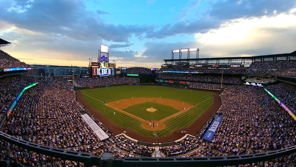 Denver's Best Sports Bar, Blake Street Tavern is just 1 block North of Coors Field!