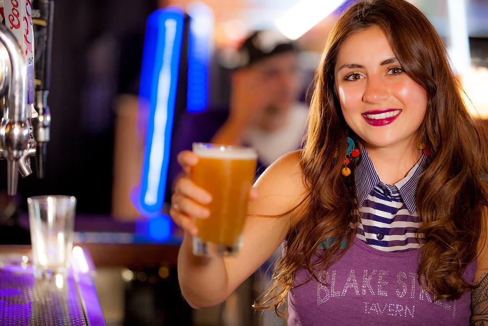 Denver Oktoberfest at Blake Street Tavern