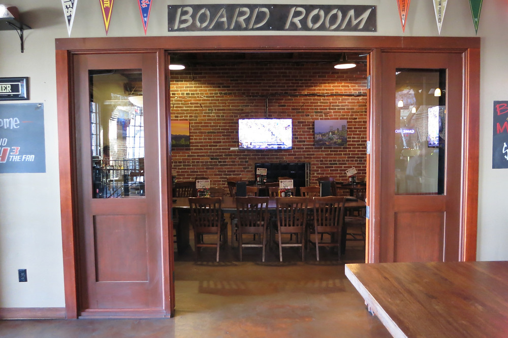 Free Meeting Space for Nonprofits in Denver - Blake Street Tavern has a Board Room that is private and can host 10-30 people