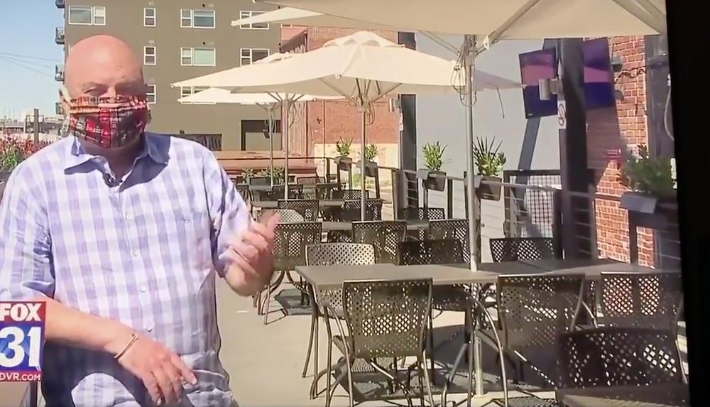 Blake Street Tavern Reopening in downtown Denver!