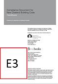 E3 Internal Moisture