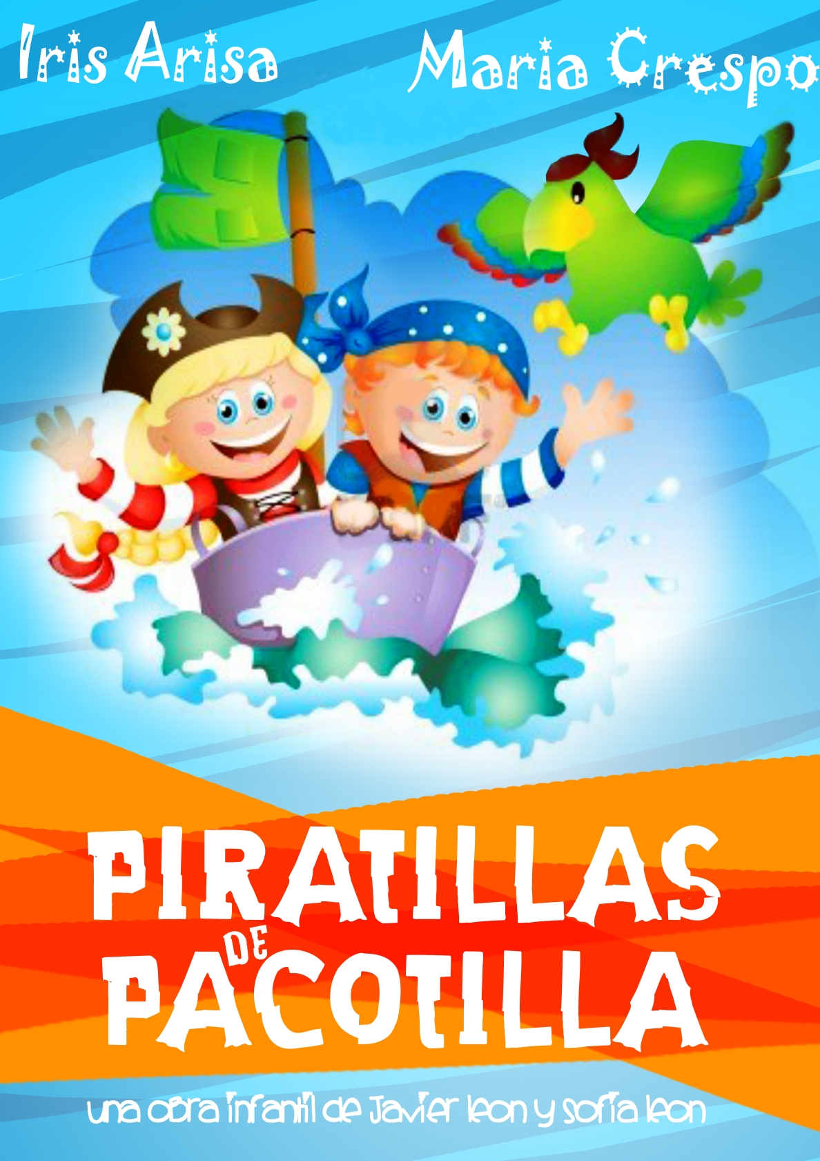 PIRATILLAS DE PACOTILLA