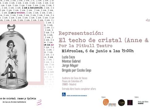 EL TECHO DE CRISTAL EN MADRID