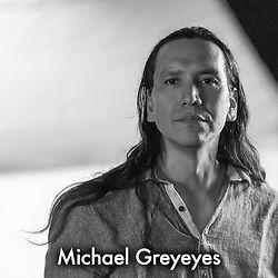 Michal Greyeyes